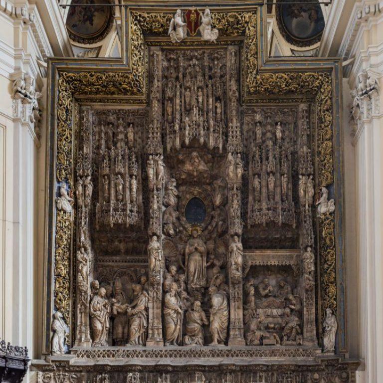 Altar-Mayor-Basilica-Pilar-Zaragoza-70